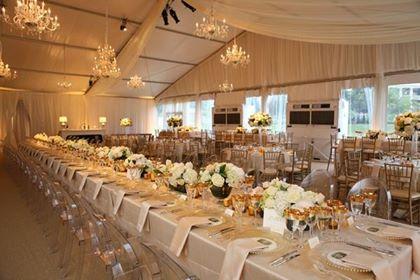 Η ιδανική αίθουσα δεξίωσης γάμου