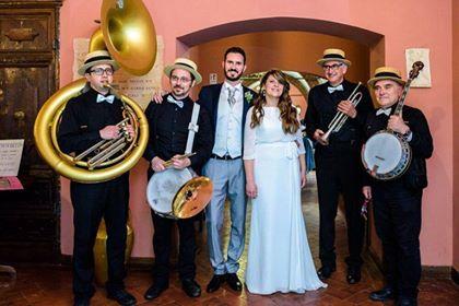 Η μουσική της δεξίωσης γάμου