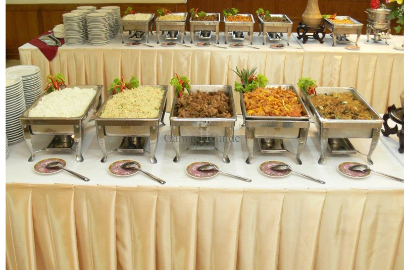 catering γαμου FILOXENIA
