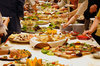 Catering Γάμου LUXUS CATERING Αθήνα
