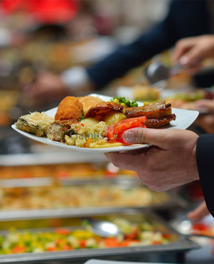 catering γαμου NORTH CLUB CATERING